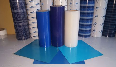 PE Protection tape for Acrylic Sheet Panel